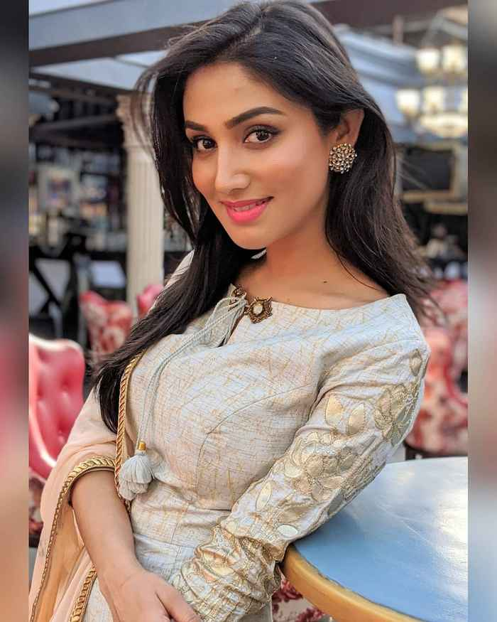 Donal Bisht HD Picture