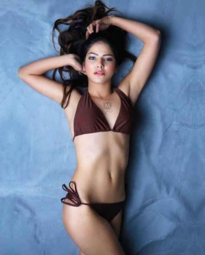Poonam Pandey HD Picture