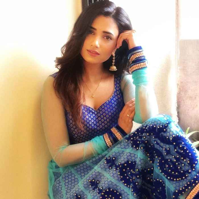 Preeti Chaudhary HD Picture