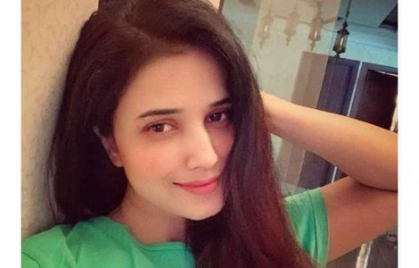 Preeti Chaudhary Picture