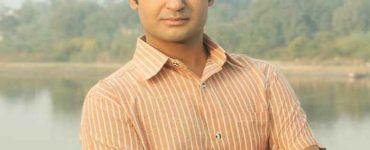 Anant Vidhaat Sharma Picture