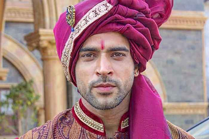 Rohit Choudhary HD Picture