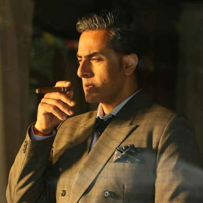 Sudhanshu Pandey Picture