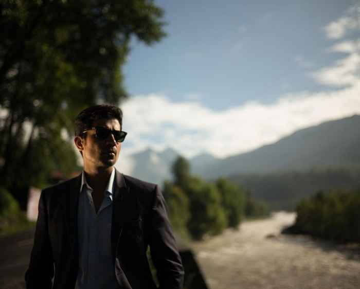 Sumeet Vyas HD Picture